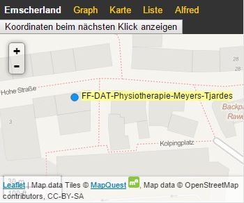 Physiotherapie-Meyers-Tjardes